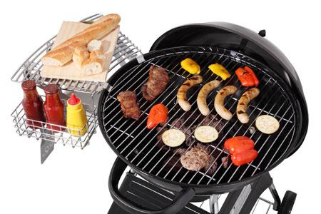 Beste Holzkohlegrill Hersteller : Kugelgrill die besten holzkohle grills im vergleich